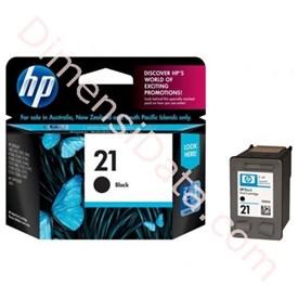 Jual Tinta / Cartridge HP Black Ink  21 [C9351AA]